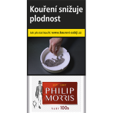 PHILIP MORRIS RED  100´ (105,-)
