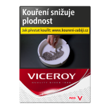 VICEROY RED - 23ks  (115,-)