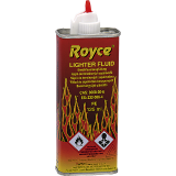 BENZÍN ROYCE - 125ml