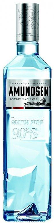 VODKA ANUNDSEN EXPEDITION - 1L  40%