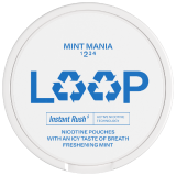 LOOP Mint Mania 10mg