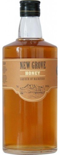 NEW GROVE HONEY - 0,7L 26%