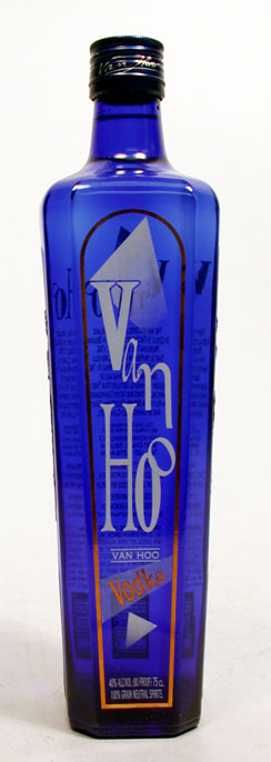 VODKA VAN HOO - 0,7L  40%