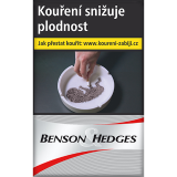 BENSON & HEDGES SILVER  (103,-)