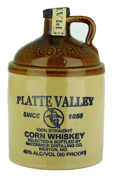 PLATTE VALLEY CORN - 0,7L  40%
