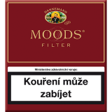 MOODS FILTER 20´s