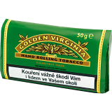GOLDEN VIRGINIA - 50g