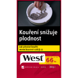 WEST RED - 30g