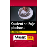 WEST RED - 105g