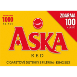 ASKA RED - 1000ks