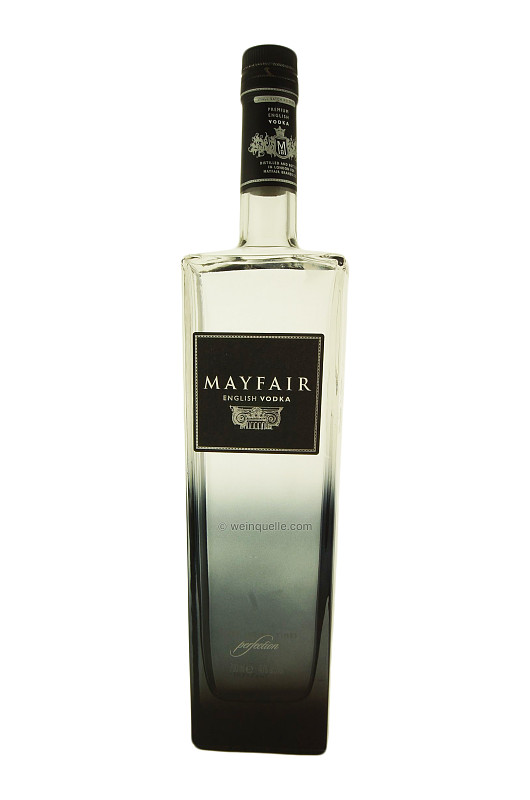 VODKA MAYFAIR - 0,7L  40%