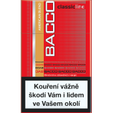 BACCO CLASSIC RED  (79,-)