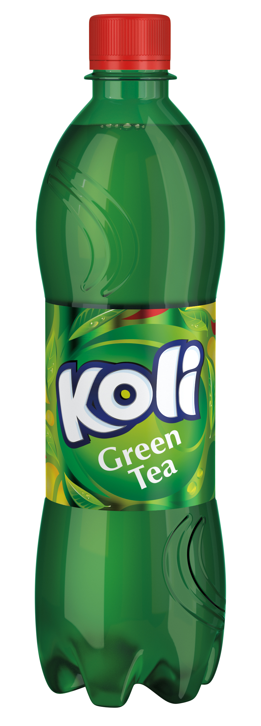 KOLI - GREEN TEA  0,5L
