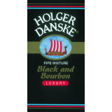 HOLGER BLACK and BOURBON - 40g