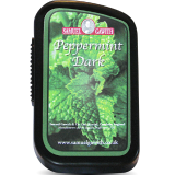 S.G. PEPPERMINT DARK Snuff - 10g