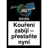 LUCKY STRIKE BLACK MYO - 74g