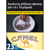 CAMEL BOX - 23ks  (108,-)