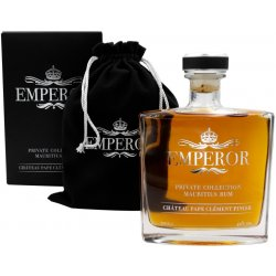 EMPEROR PRIVATE COLLECTION - 0,7L  42%