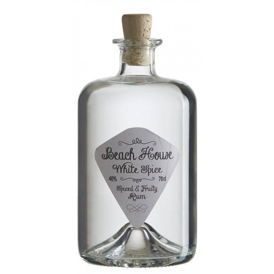 BEACH HOUSE SPICED WHITE - 0,7L  40%