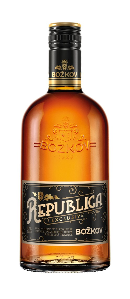 REPUBLICA EXCLUSIVE - 0,5L  38%