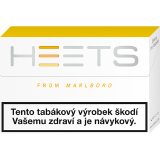 HEETS Yellow 20´