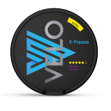 VELO X-Freeze 15mg