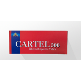 CARTEL - 500ks