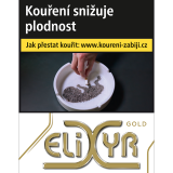 ELIXYR GOLD - 40ks  (185,-)