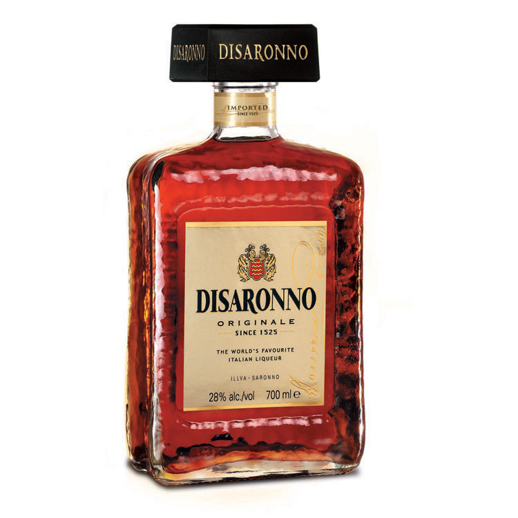 DISARONNO ORIGINALE AMARETTO - 0,7L  28%