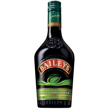 BAILEYS MINT CHOCOLATE - 0,7L  17%