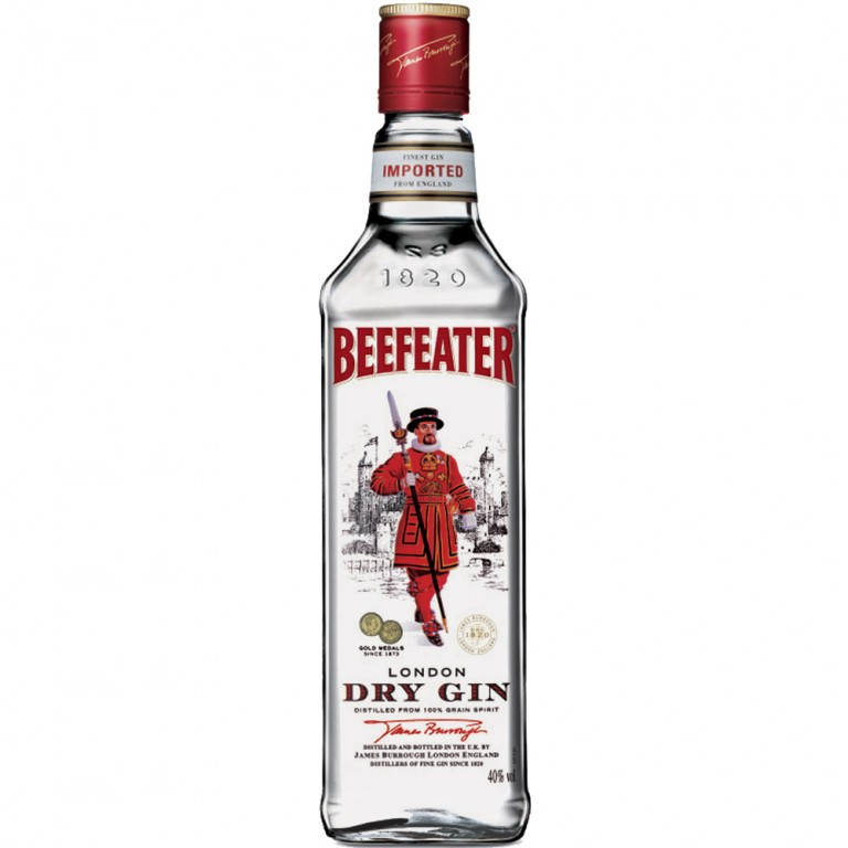 BEEFEATER - 1L  47%