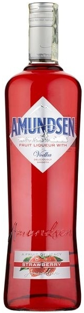 AMUNDSEN STRAWBERRY - 1L  15%