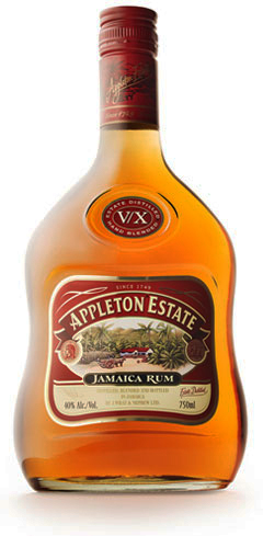 APPLETON ESTATE 5yo - 0,7L  40%