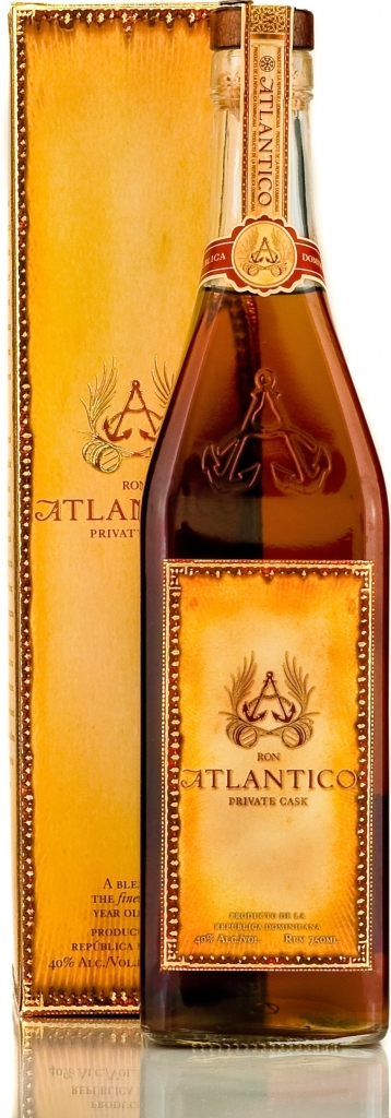ATLANTICO PRIVATE CASK - 0,7  40%