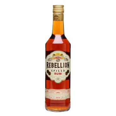 REBELLION SPICED - 0,7L