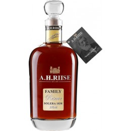 A.H.RIISE FAMILY RESERVA - 0,7L  42%