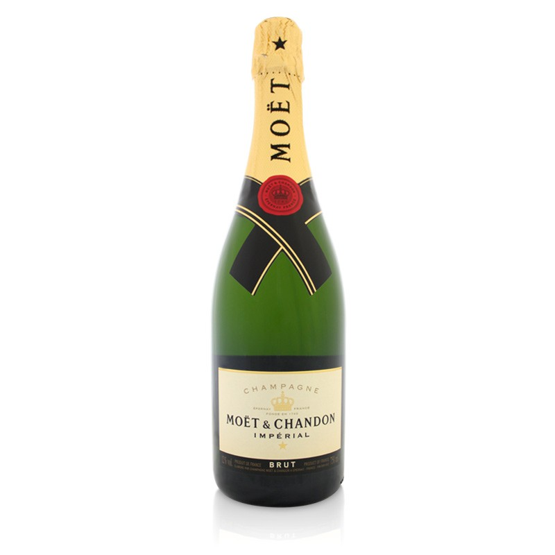 MOËT&CHANDON IMPERIAL - 0,75L