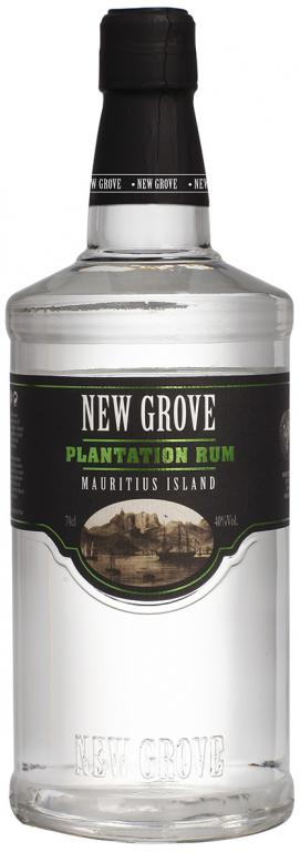 NEW GROVE PLANTATION BLANC - 0,7L  42%
