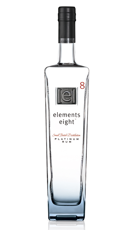 ELEMENTS 8 PLATINUM - 0,7L  40%