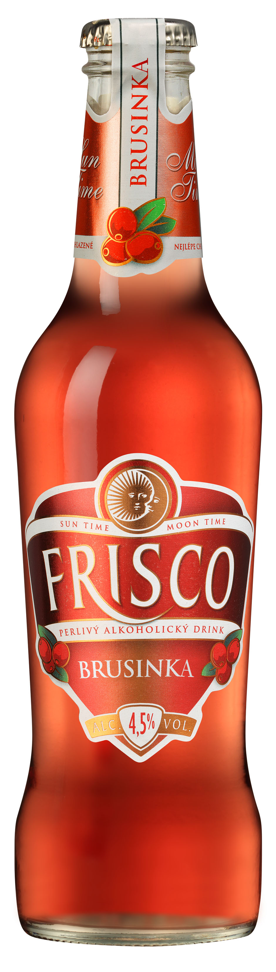 FRISCO BRUSINKA - 0,33L  4,5%
