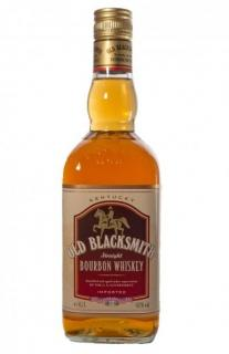OLD BLACKSMITH 0,7L  40%