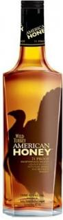 WILD TURKEY AMERICAN HONEY - 1L  35,5%