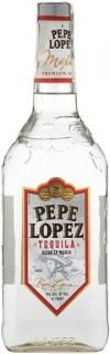 TEQUILA PEPE LOPEZ SILVER - 1L  38%