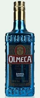 OLMECA GOLD Joyful Edition - 0,7L 38%