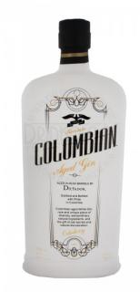 COLOMBIAN DICTADOR WHITE - 0,7L  43%