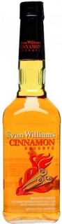 EVAN WILLIAMS CINNAMON - 1L  35%