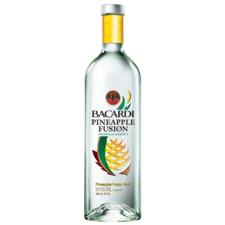 BACARDI PINEAPPLE - 0,7L  32%