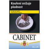 CABINET BLUE  (97,-)