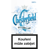 CHESTERFIELD BLUE 100´ (89,-)