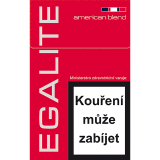 EGALITE RED  (82,-)